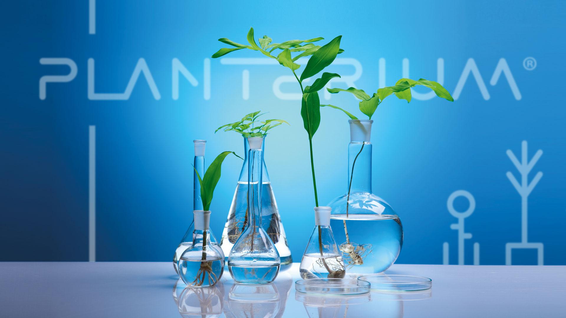 Planterium